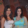 Priyanka Chopra and Sridevi at NDTV Greeenathon at Yash Raj Studios