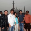 Jennifer Winget, Vinod Dixit and other crew members of Love Kiya Aur Lag Gaye