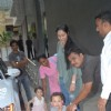 Celebs snapped visiting Shilpa Shetty and Raj Kundra's baby boy