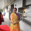 Sushmita Mukherjee at COLORS Channel new show Madhubala...Ek Ishq, Ek Junoon premiere