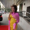 Rakhi Vijan at COLORS Channel new show Madhubala...Ek Ishq, Ek Junoon premiere at Cinemax in Mumbai