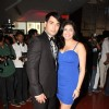 Vivian Dsena and Vahbbiz Dorabjee at COLORS Channel new show Madhubala...Ek Ishq, Ek Junoon premiere