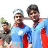 Siddhart Shukla at celeb cricket match
