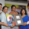 Anup Jalota,Lalit Pandit, Sucheta, Shaan at album launch Love Bandish Bliss by Sucheta Bhattacharjee