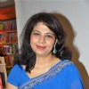 Sucheta Bhattacharjee at her Love Bandish Bliss album launch