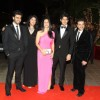 Sanjay Kapoor, Maheep Kapoor, Arjun Kapoor at Karan Johar's 40th Birthday Party