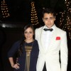 Imran Khan with wife Avantika at Karan Johar's 40th Birthday Party