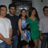 Ishaqzaade Success Bash