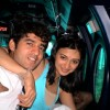 Hiten and Gauri in Submarine