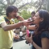 Sneha and Shantanu