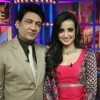 Sanaya Irani and Shekhar Suman on Movers and Shakers