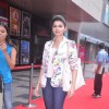 Prachi Desai celebrates World Environment Day in Mumbai