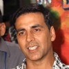 Akshay Kumar at a special screening of his film Rowdy Rathore