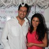 Bollywood star Sulaiman Merchant at the launch of International swimwear brand by Ambika Sanjana at Creo. .