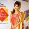 Ankita Lokhande At Zee Rishtey Awards 2010 Red Carpet
