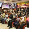 Ali Haider a sensational singer cum actor launched his latest album 'Kee Jana Mein Kaun' at Planet M, Powai. .