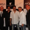Akshay Kumar during the launch of Arola restaurant held at JW Marriott Juhu in Mumbai