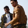Imran Khan and Ravi Kissan in Luck movie