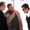 Mithun and Sanjay talking to Ravi | Luck Photo Gallery