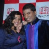 Raju Shrivastava at RED FM 93.5 studio