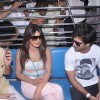 Shahid Kapoor, Priyanka Chopra and Kunal Kohli board train from Marine Lines station