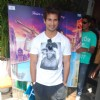 Bollywood actor Shahid Kapoor promote Teri Meri Kahaan at Cocoberry