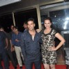 Akshay Kumar and Sonakshi Sinha at Rowdy Rathore Success Party