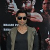 Abhishek Anand at Premiere of film Chakradhaar