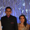 Wedding Reception Kashmeera and Sushant