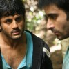 Nitin shouting on Gautam Rode | Agyaat Photo Gallery
