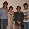 Neha Dhupia, Sonu Sood, Hazel Keech, Vinay Pathak, Arya Babbar at Film Maximum music launch