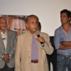 Naseeruddin Shah, Sonu Sood, Hazel Keech at Film Maximum music launch at PVR Cinemas in Juhu