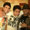 Shoaib, Ashiesh and Abhishek