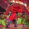 Ravi Kishan and Rakhi Sawant on Jhalak