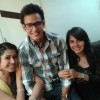 Ankita and Abhishek