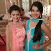 Ankita and Shritama