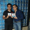 Daboo Mailk and Director Ajai Sinha at Launch of the Audio of Film 3 Bachelors
