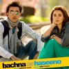 Wallpaper of Bachna Ae Haseeno with Ranbir and Minissha | Bachna Ae Haseeno Wallpapers
