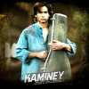 A still of Shahid Kapoor in the movie Kaminey | Kaminey Wallpapers