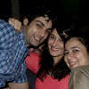 Karan wahi with Shristi Arya at Karan Wahi Birthday Party