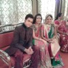 Mark, Ankita and Anita