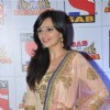 Roshni Chopra at Sab Ke Anokhe Awards