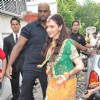 Esha Deol at her Mehendi Ceremony