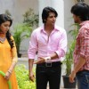 Harshad Chopra, Karanvir Bohra and Sriti Jha