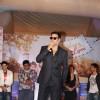 Akshay Kumar launches music of film From Sydney With Love