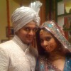 Vinod and Neelu wedding