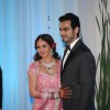 Esha Deol and Bharat Takhtani at their Wedding Reception