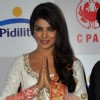 Priyanka Chopra at Pidilite CPAA fashion show Pre-Event