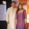 Mohnish Bahl with Ekta Bahl on Star Vivah