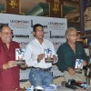 Naseeruddin Shah and Michael Ferreira launch A Bolt Of Lightening by Satyen Nabar